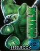 Hulk - Steelbook Blu-ray