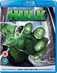 Hulk (UK Import) Blu-ray