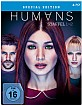 Humans - Staffel 1+2 (Special Edition) (Limited FuturePak Edition) Blu-ray