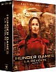 Hunger Games - La Révolte: Partie 2 - Édition Prestige (Blu-ray 3D + Blu-ray + DVD) (FR Import ohne dt. Ton) Blu-ray