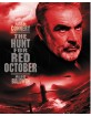 The Hunt for Red October - Limited Edition (JP Import ohne dt. Ton)