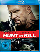 Hunt to Kill Blu-ray