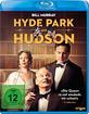 Hyde Park am Hudson Blu-ray