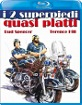 I 2 superpiedi quasi piatti (IT Import ohne dt. Ton) Blu-ray