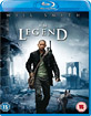 I am Legend (UK Import) Blu-ray