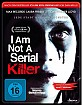 I Am Not a Serial Killer (Limited Edition) Blu-ray