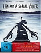 I Am Not a Serial Killer (Limited Mediabook Edition) Blu-ray