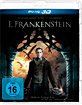 I, Frankenstein 3D (Blu-ray 3D)