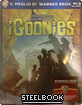 I Goonies - Steelbook (IT Import)