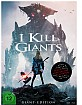 I Kill Giants (Giant-Edition) (Limited Edition) (Blu-ray + DVD)