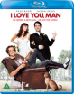 I Love You, Man (SE Import) Blu-ray