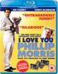I love you Phillip Morris (Blu-ray + DVD) (UK Import ohne dt. Ton) Blu-ray