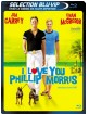 I love you Phillip Morris - Selection Blu-VIP (Blu-ray + DVD) (FR Import ohne dt. Ton) Blu-ray