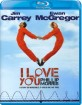 I love you Phillip Morris (Region A - CA Import ohne dt. Ton) Blu-ray