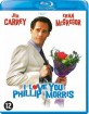 I love you Phillip Morris (NL Import ohne dt. Ton) Blu-ray