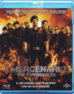 I Mercenari 2 (IT Import ohne dt. Ton) Blu-ray