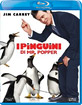 I Pinguini di Mr. Popper (Blu-ray + DVD + Digital Copy) (IT Import) Blu-ray