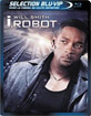 I, Robot - Selection Blu-VIP (Blu-ray + DVD) (FR Import) Blu-ray