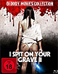 I Spit on Your Grave II (Stark geschnittene Fassung) (Bloody Movies Collection) Blu-ray