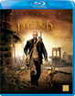I am Legend (DK Import) Blu-ray