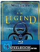 I am Legend (Limited Steelbook Edition)