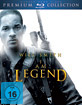 I am Legend (Premium Collection) Blu-ray