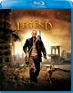 I am Legend (SE Import) Blu-ray