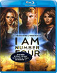 I am Number Four (SE Import) Blu-ray