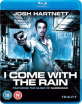 I Come With The Rain (UK Import ohne dt. Ton) Blu-ray