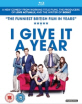 I give it a Year (UK Import ohne dt. Ton) Blu-ray