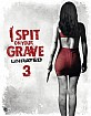I Spit on Your Grave 3 - Limited Mediabook Edition (Cover A) (Blu-ray + DVD) (AT Import) Blu-ray