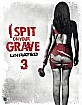 I Spit on Your Grave 3 - Limited Mediabook Edition (Cover B) (Blu-ray + DVD) (AT Import) Blu-ray