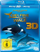 IMAX: Delfine und Wale 3D (Blu-ray 3D) Blu-ray