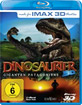 IMAX: Dinosaurier - Giganten Patagoniens 3D (Blu-ray 3D) Blu-ray