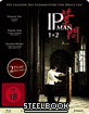 Ip Man 1&2 - 2-Disc Special Edition (Steelbook) Blu-ray