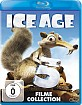 Ice Age (1-5) Collection Blu-ray