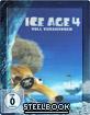 Ice Age 4 - Voll verschoben 3D (Steelbook) (Blu-ray-3D + Blu-ray)