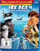 Ice Age 4 - Voll verschoben Blu-ray