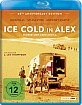 Ice Cold in Alex - Feuersturm über Afrika (60th Anniversary Edition) Blu-ray