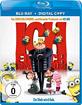 Ich - Einfach unverbesserlich (Blu-ray + Digital Copy) Blu-ray