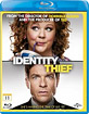 Identity Thief (SE Import) Blu-ray
