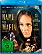 Ihr Name war Maria Blu-ray
