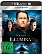 Illuminati (Kinofassung) 4K (4K UHD + UV Copy) Blu-ray
