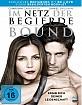 Im Netz der Begierde - Bound (Limited Mediabook Edition) Blu-ray