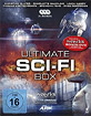 Immortal + Battleforce + The Ark (Ultimate Sci-Fi Box) Blu-ray