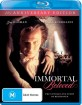 Immortal Beloved - 20th Anniversary Edition (AU Import ohne dt. Ton) Blu-ray
