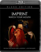 Imprint - Watch your Mouth (Black Edition) Blu-ray