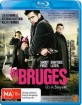 In Bruges (AU Import ohne dt. Ton) Blu-ray