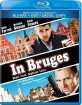 In Bruges (Blu-ray + DVD + Digital Copy) (US Import ohne dt. Ton) Blu-ray