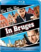In Bruges (US Import ohne dt. Ton) Blu-ray